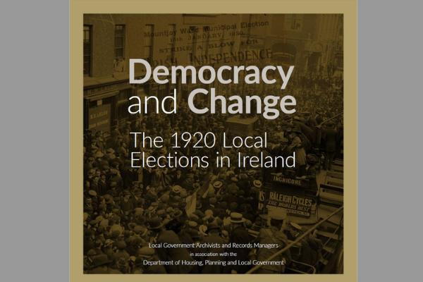 1920 Local Democracy