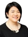 Cllr. Hazel Chu plenary pic website