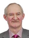 Cllr. Jimmy McClearn plenary pic website