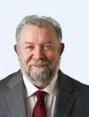 Cllr. John Crowe plenary pic website