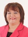 Cllr. Mary Hoade plenary pic website