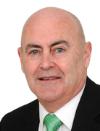 Cllr. Patrick McGowan plenary pic website