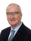 Cllr. Peter McVitty plenary pic website
