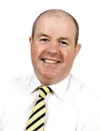 Cllr. Terry Shannon plenary pic website