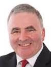 Cllr. Thomas Welby plenary pic website