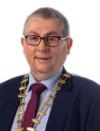 Cllr.Mick Cahill AILG President website