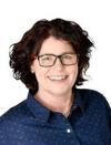 Cllr. Aisling Moran plenary pic website
