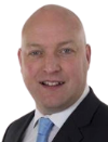 Cllr. Anthony Connick plenary pic website