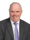 Cllr. John Joe Fennelly plenary pic