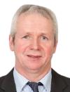 Cllr. Liam Callaghan plenary pic
