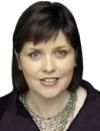 Cllr. Mary Hanna Hourigan plenary pic