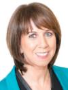 Cllr. Orla Leydon plenary pic website