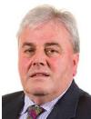 Cllr. Tom Mulligan plenary pic