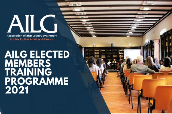 AILG Training Programme website pic