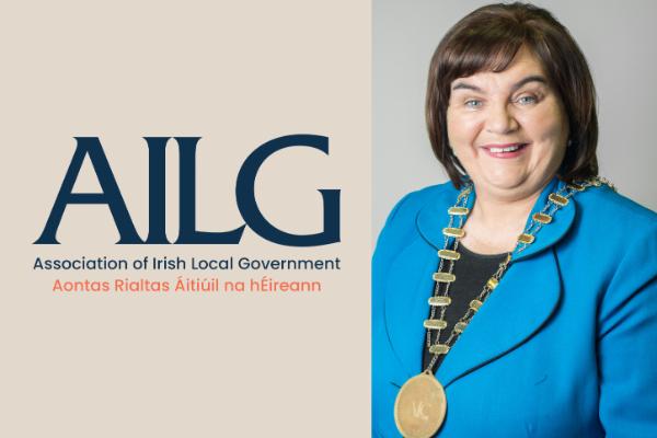 600 x 400 AILG President logo image