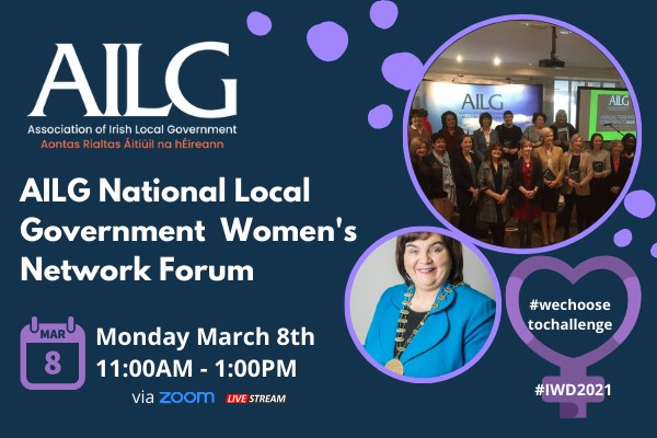 600 x 400 Annual AILG National Womens Network Forum