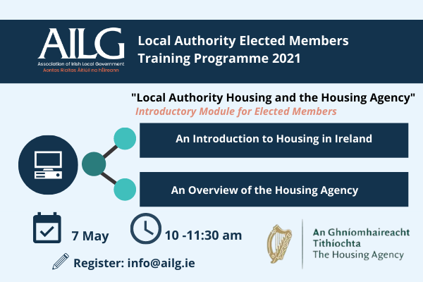 Copy of Local Authority Elected Members Training Programme 2021 2