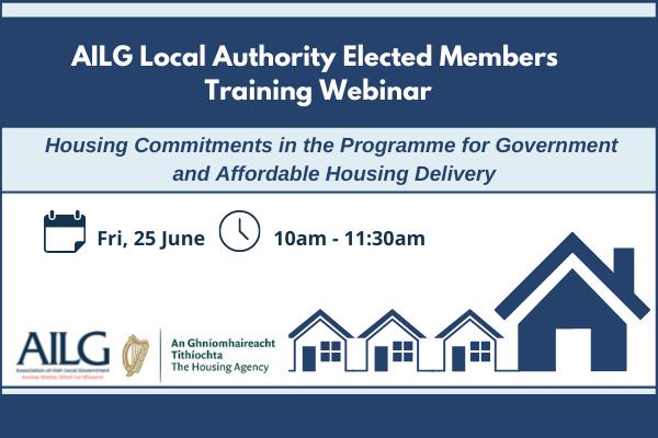 Copy of AILG Housing Agency Webinar 25 June 1