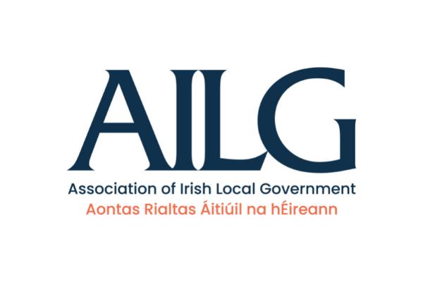 Website AILG logo